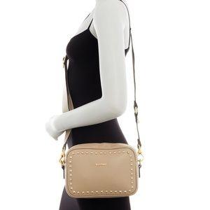 Brand New VALENTINO Crossbody leather bag